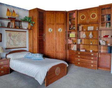 Camera - Collezione Marina - La Perugina