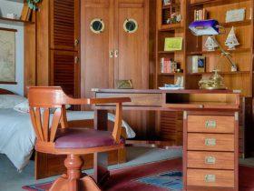 Collezione Marina – Camere su misura per ragazzi – La Perugina